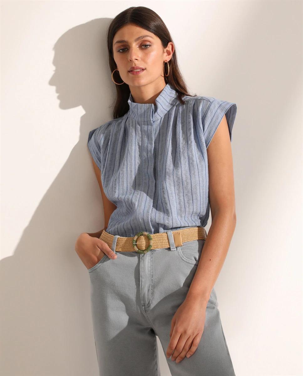 Camisa sin mangas de Tintoretto