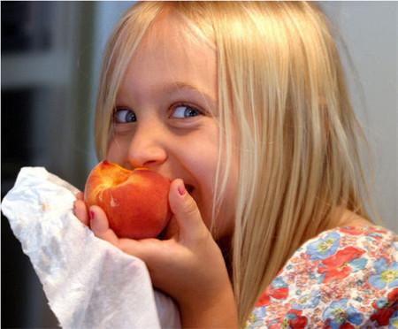 Amy Cheney nos cuenta cómo su hija de tan sólo siete años, había elaborado un plan para seguir una dieta restrictiva