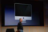 Imagen de la semana: nuevos iMacs