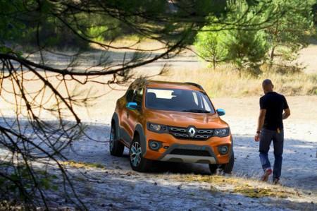 Renault KWID Racer y Climber