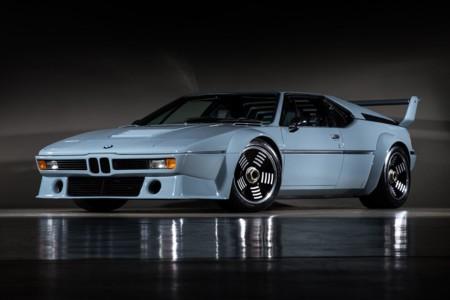 Así ha restaurado Canepa este BMW M1 Procar de carreras, listo para carretera