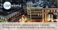 i-Weekend Madrid
