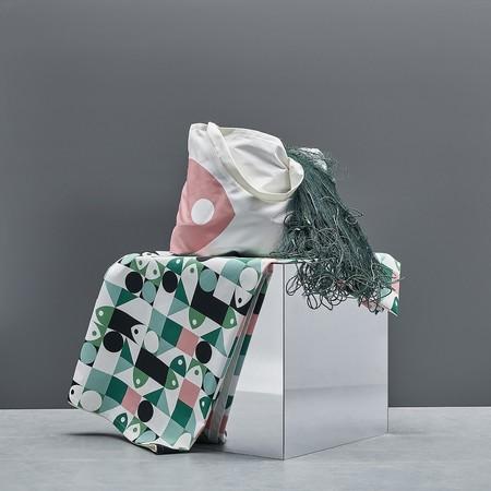 Ikea Coleccion Musselblomma Bolsa 2020