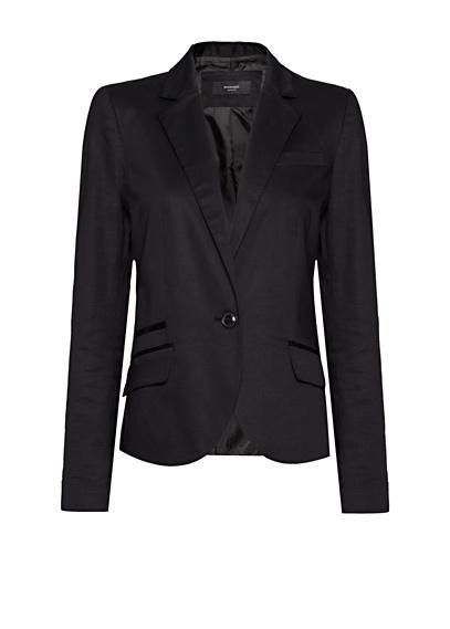 Foto de Americana, blazer, cazadora ¿cuál es tu chaqueta preferida? (3/15)