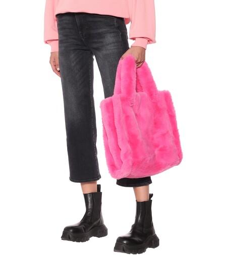 Bolso Shopper Fur 05