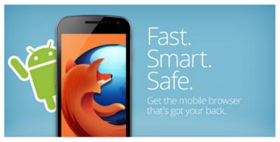 Firefox 34 ya está aquí, ahora podemos de hacer cast de pestañas
