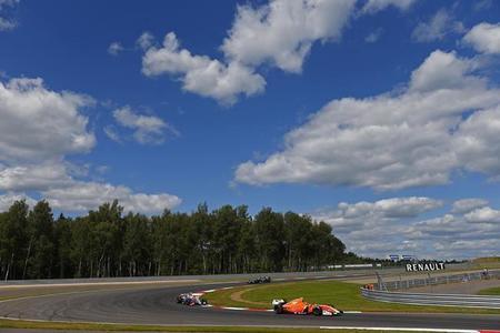 El circuito Moscow Raceway actualiza su status y podrá acoger carreras de Fórmula 1