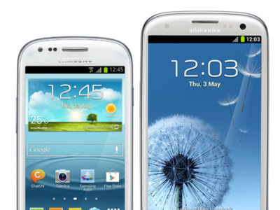 Comparamos al Samsung Galaxy SIII Mini con su hermano mayor el Galaxy SIII