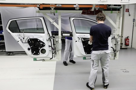 Volkswagen Se Prepara Para Reanudar La Produccion En Sus Plantas Paulatinamente 5