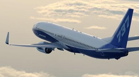 Continúan los problemas para Boeing: detectan fisuras en sus aviones 737 NG y ordenan una inspección masiva urgente