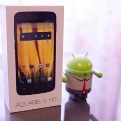 Foto 16 de 16 de la galería bq-aquaris-5-hd-diseno en Xataka Android