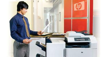HP Office Printing: paga solo por lo que imprimes