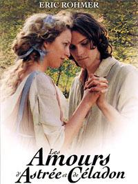 'El romance de Astrea y Celadón' en una aldea gala, pero no en la que pensáis