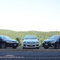 Comparativa: Honda City vs Nissan Versa vs Suzuki Ciaz (Resultados)