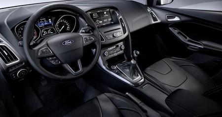 Ford Focus 2014 Versiones Equipamientos Y Precios En Espa 241 A
