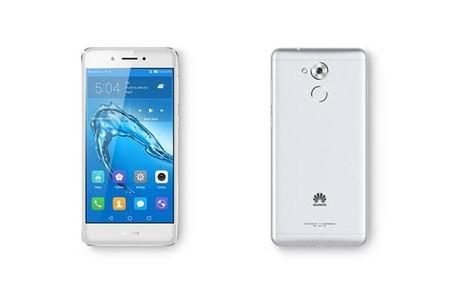 Huawei Enjoy 6s, una renovación que pierde batería y duplica memoria