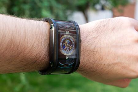 Nubia Watch 35