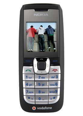 Nokia 2610 con puntos Vodafone