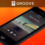 Microsoft se queda con Groove, una aplicación y servicio musical para iOS