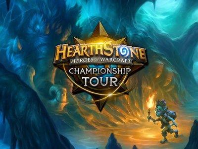 El campeonato de primavera de Hearthstone se disputará en China