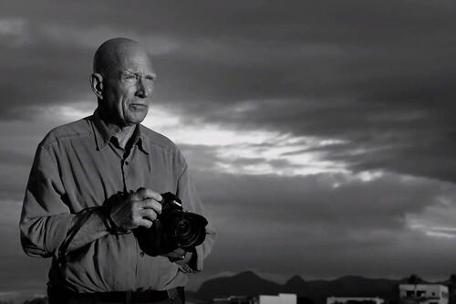 Sebastiao Salgado gana el Praemium Imperiale, el 'premio Nobel' japonés de las Bellas Artes