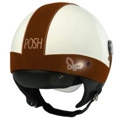 Foto 7 de 16 de la galería max-posh-csco-con-cristales-swaroski en Motorpasion Moto