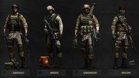 'Battlefield Play4Free' pasa al estado de beta abierta y estrena nuevo vídeo. FPS gratuito y de calidad