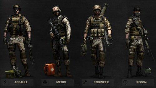 'BattlefieldPlay4Free'pasaalestadodebetaabiertayestrenanuevovídeo.FPSgratuitoydecalidad