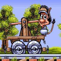 Un usuario logra traer de vuelta el mítico Hugo haciendo uso de un teléfono como en el juego original, aunque sin Carmen Sevilla