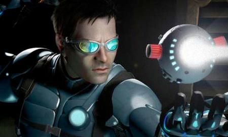 """'The Conduit' no vende lo esperado. Los juegos """"adultos"""" parecen no funcionar en Wii"""