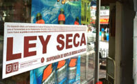 En México la jornada de reflexión es especialmente dura: impera la ley seca