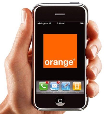 Orange tendra el iPhone en España a mediados de julio, ¿qué versión?