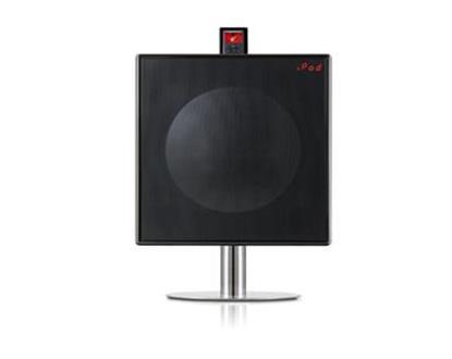 Geneva Sound System XL, 600 vatios de música para habitaciones grandes