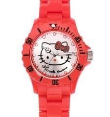 Foto 3 de 5 de la galería relojes-hello-kitty-2010 en Trendencias