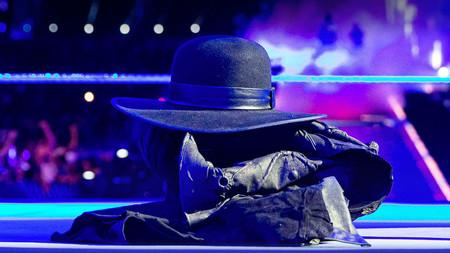 Final Undertaker Roman Reigns
