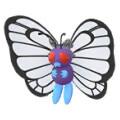 Butterfree Lazo