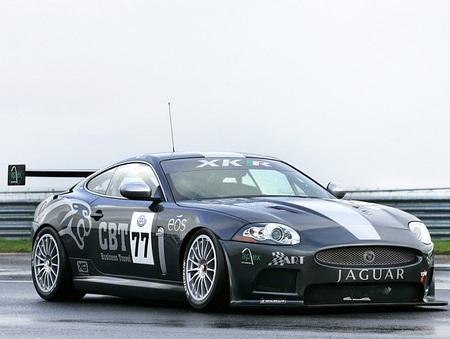 Williams y RML optan a desarrollar el nuevo GT3 de Jaguar