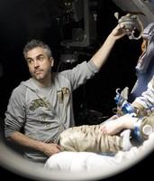 Oscar 2014 | Alfonso Cuarón es el mejor director
