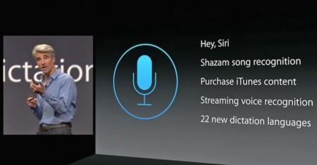 Apple sigue buscando ingenieros para añadir más idiomas a Siri