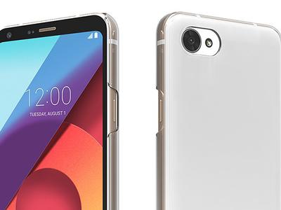 LG Q6, el LG G6 Mini de gama media se filtra a un día de su presentación oficial
