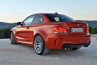 Oficial: BMW Serie 1 M Coupe, galería y primeros datos