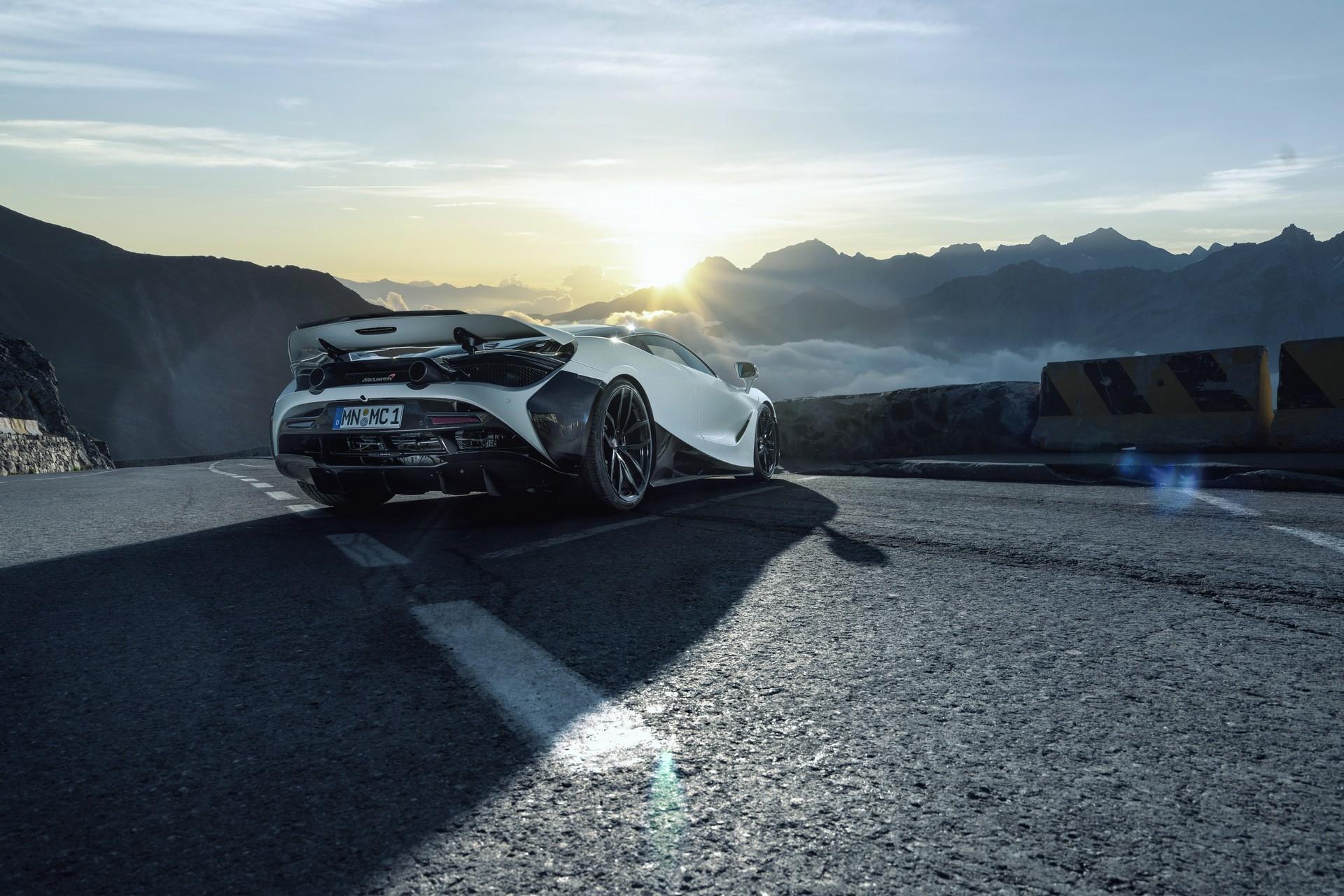 Foto de McLaren 720S por Novitec (9/9)