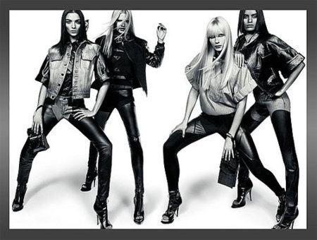 Campaña de Givenchy Primavera-Verano 2009