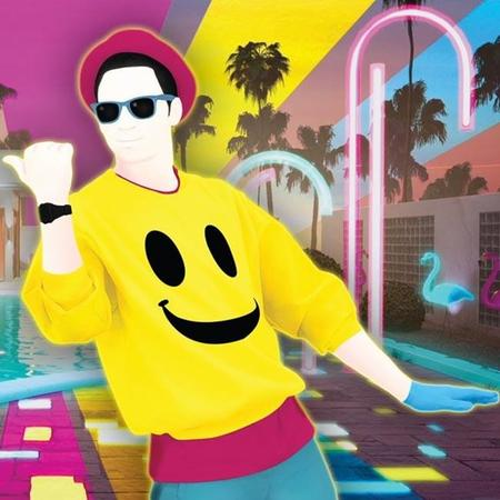 Just Dance 2015, análisis