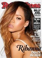 Rihanna se sincera: cuando Chris Brown se le pone entre ceja y ceja...