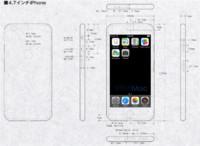 La lógica apunta a una resolución de 960 x 1.704 píxeles en el iPhone 6