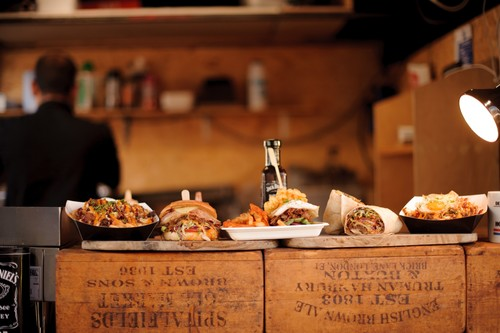 A partir de ahora los restaurantes de EE.UU. están obligados a informar de las calorías de sus productos