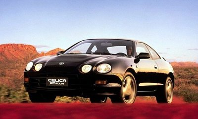 ¿Cuándo volverá Toyota a hacer coches deportivos (en condiciones)?