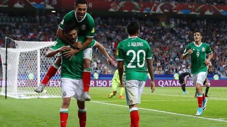 América Móvil podría quedarse con los derechos para transmitir los partidos de la Selección Mexicana por internet