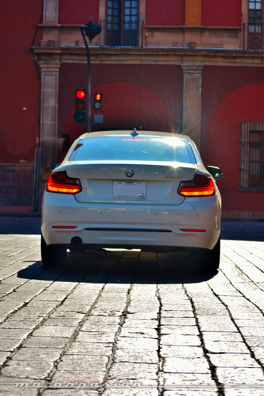 Foto de Roadtrip: BMW 220i Coupe (20/23)